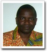 Robinson Mokua